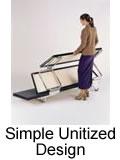 Simple Unitized Design