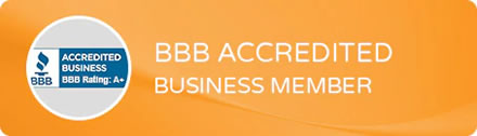 BBB Accredited Business Member